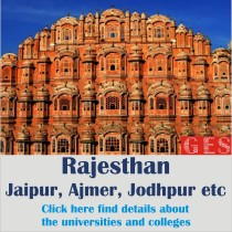 small square banner- Rajesthan